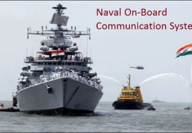 Naval On-Board Communication System