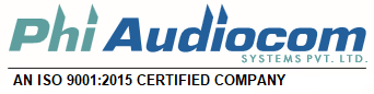 Phi Audiocom Systems Pvt. Ltd.